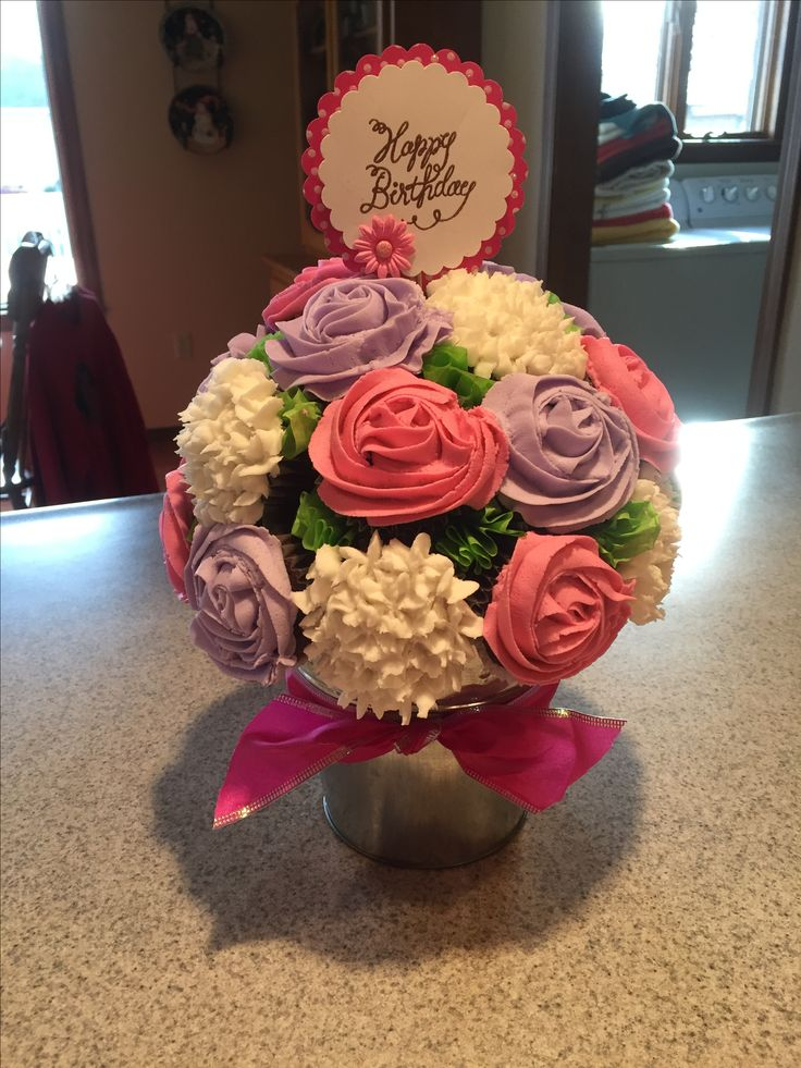 193 best Bux Girls Cupcakes & Caramel Corn images on Pinterest   Bag ...