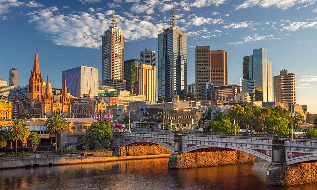 Win tickets to the Rugby League World Cup in Melbourne