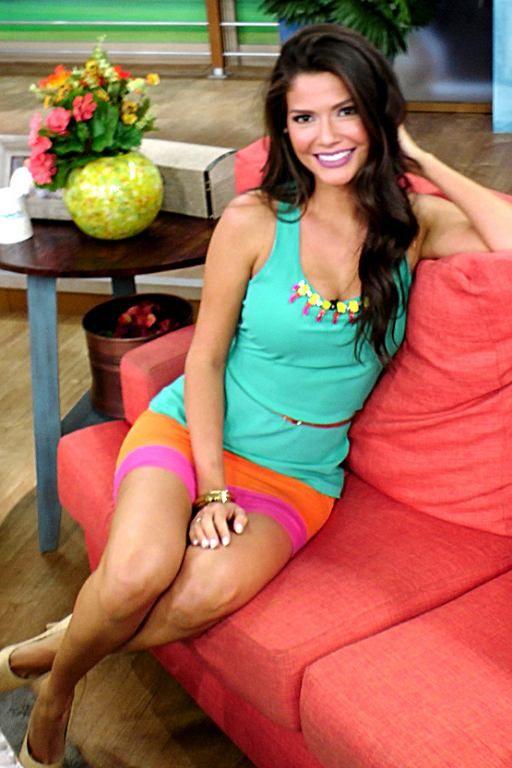 Ana Gonzalez Fashion Designer