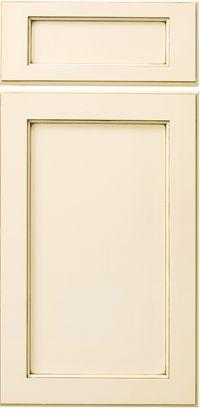 Solid Wood Cabinet Doors