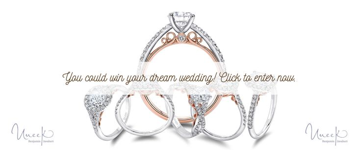 Dream Wedding 2016- Celebrating 70 Years by Giving Away a $70,000 Dream Wedding!