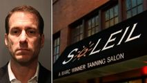 Tanning Salon Owner Facing Multiple Rape Charges Posts Bond - http://www.nbcchicago.com/news/local/marc-winner-former-chicago-tanning-salon-owner-multiple-rapes-posts-bond-leaves-jail-389678791.html