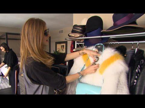 How Chiara Ferragni turned her fashion blog into big business