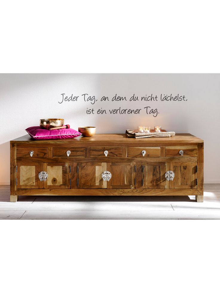 Console enfilade bahut d coration murale chez for Helline decoration murale