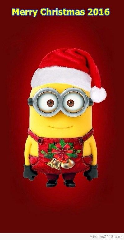 Comical Minions Сhristmas pictures (02:18:29 PM, Sunday 20, December 2015 PST) – 20 pics