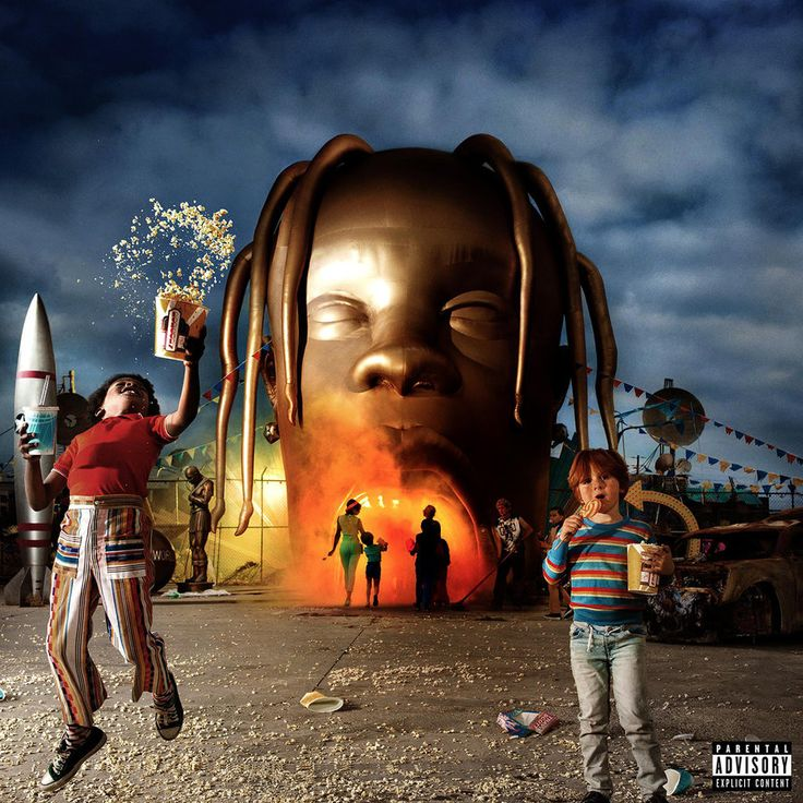 The 20 Best Album Covers of 2018 Cool album covers, Rap