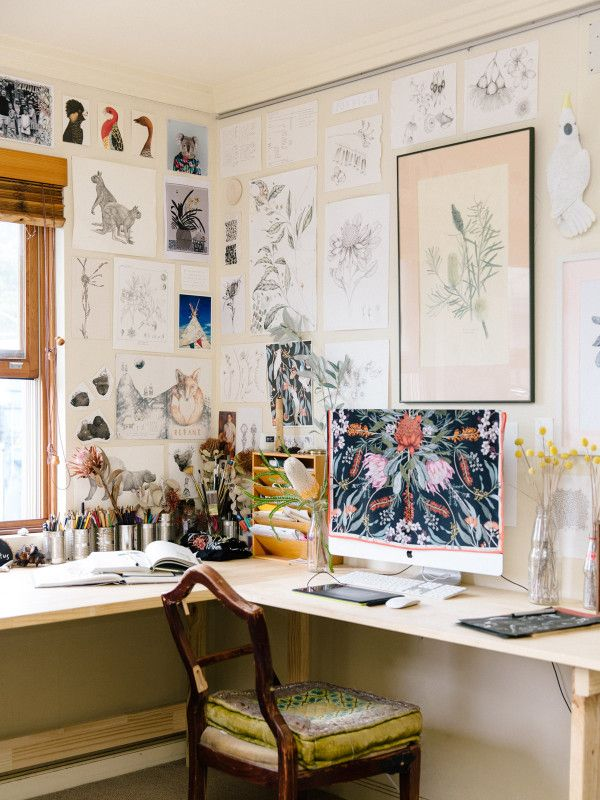 Best 25 Home Art Studios Ideas On Pinterest Studio