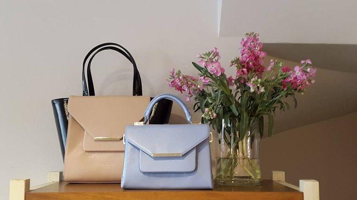 Ted Baker Bags   Antonella Boutique #TedBaker #Bags #Colour #Flowers #AntonellaBoutique