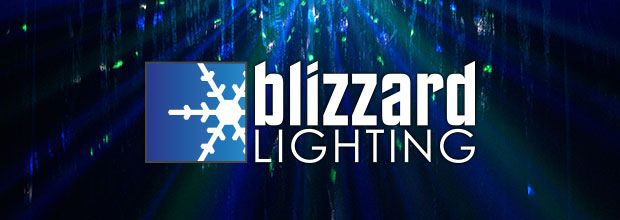 Blizzard Lighting Effects