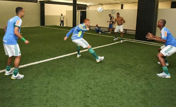 Sociedade Esportiva Palmeiras - Site Oficial