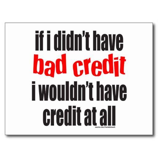 bad credit card no deposit unsecured