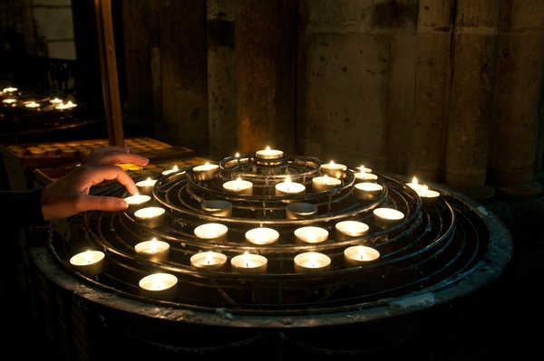 Anglican Journal: Faith groups around the world plan prayers for peace