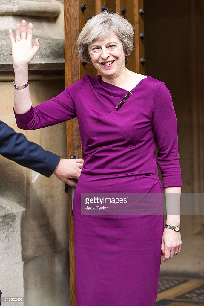 18 best teresa may mp images on Pinterest | British prime ...