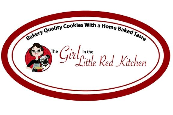The Girl in the Little Red Kitchen has amazingly delicious recipes and beautiful photography. What's not to love?
