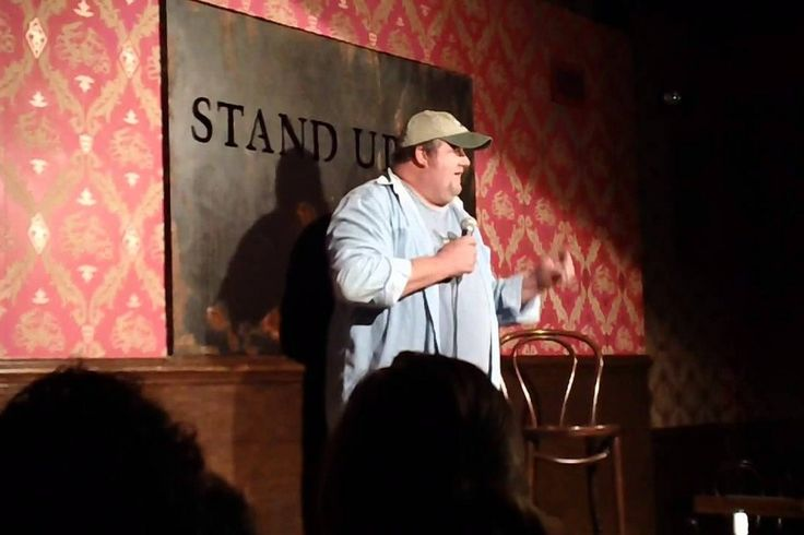 New York Comedy Clubs: 10Best Stand Up Comedian Reviews
