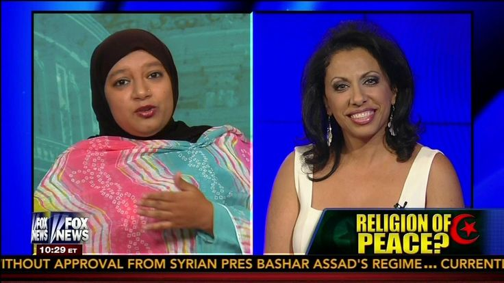 Supporter of Truck Bomber exposed by Brigitte Gabriel BRIGITTE GABRIEL IS MY NEW HERO.