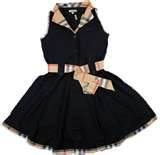 Baby Burberry dress