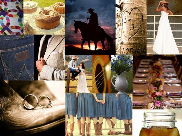 wedding ideas country theme 52 best country western west wedding theme images on 27838