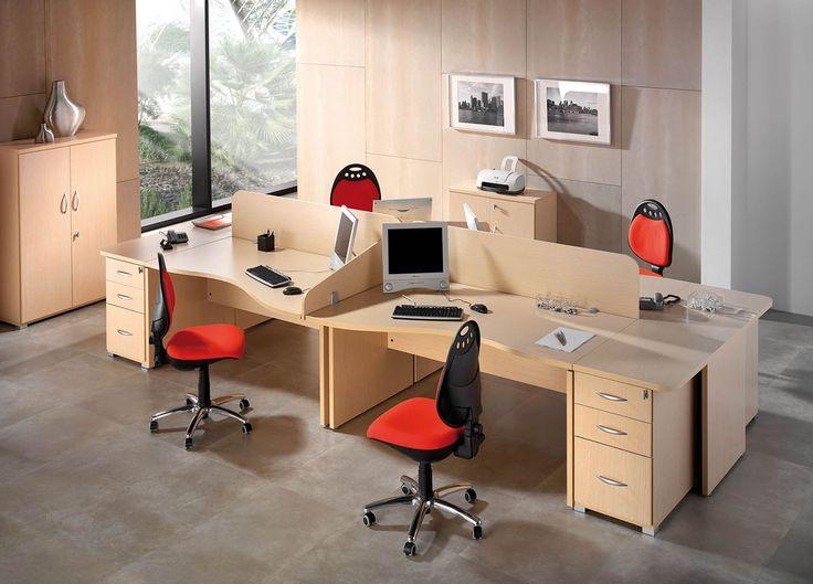 Muebles de oficina - Muebles CASANOVA