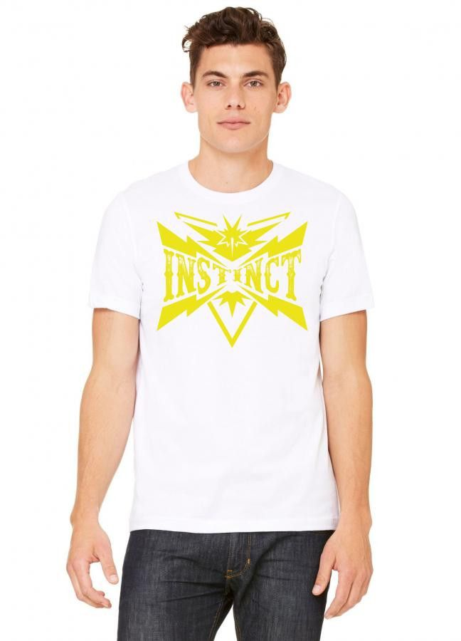 team instinct Tshirt