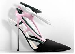 Image result for unusual shoe