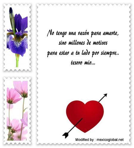 mensajes de amor para whatsapp bonitos para enviar,buscar bonitos poemas de amor para whatsapp : http://www.mexicoglobal.net/mensajes_de_texto/mensajes_de_amor.asp