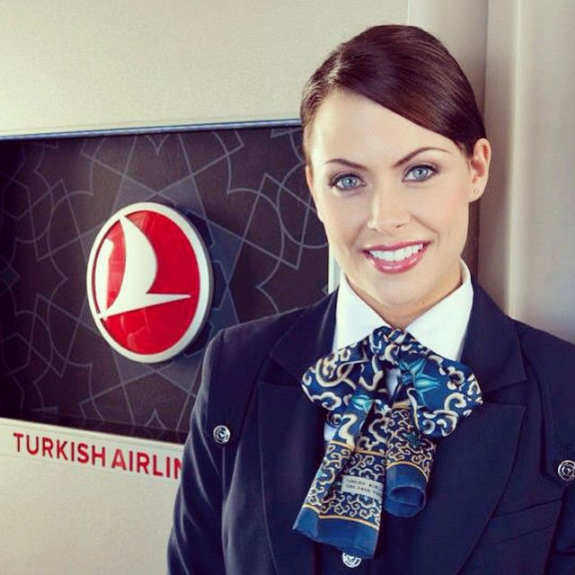 Turkish Airlines trendwine.blogspot.com