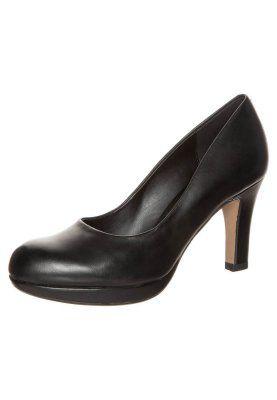 KENDRA - Klassiska pumps - black