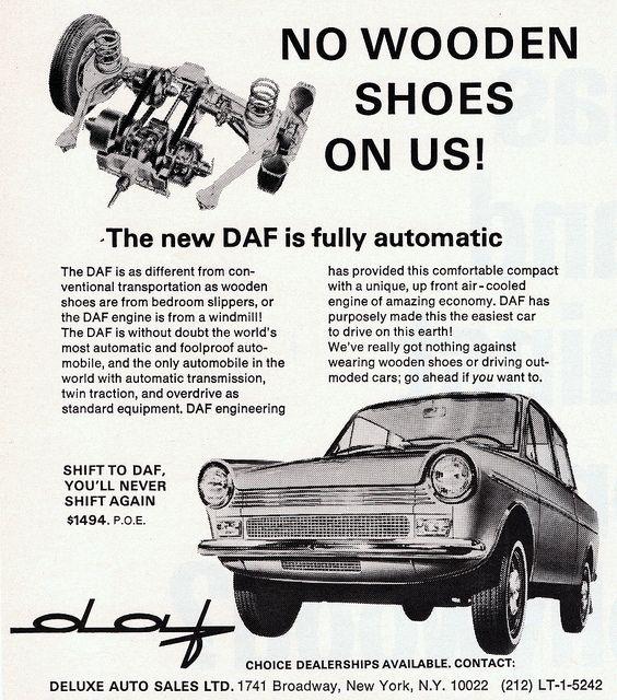 DAF - US-adv (1966)