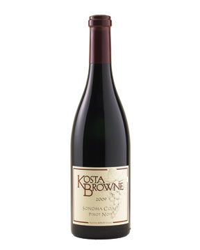 #1 Wine of 2011... And it's a Pinot!