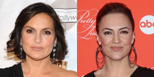 Celebrities That Are Twins | Pictures | POPSUGAR Celebrity