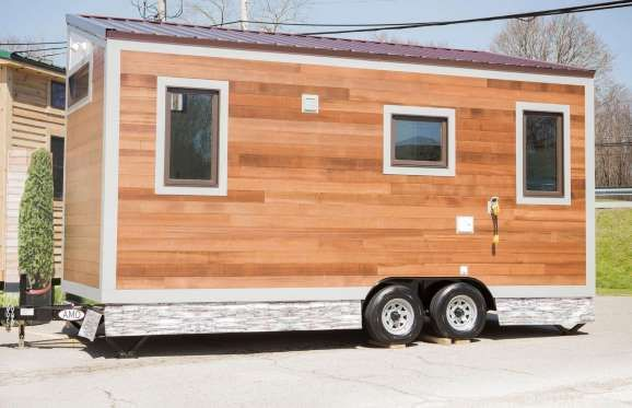 Major US housing materials supplier 84 Lumber has jumped on the bandwagon, recently launching its Ti... - 84 Lumber