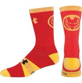 Ironman basketball socks
