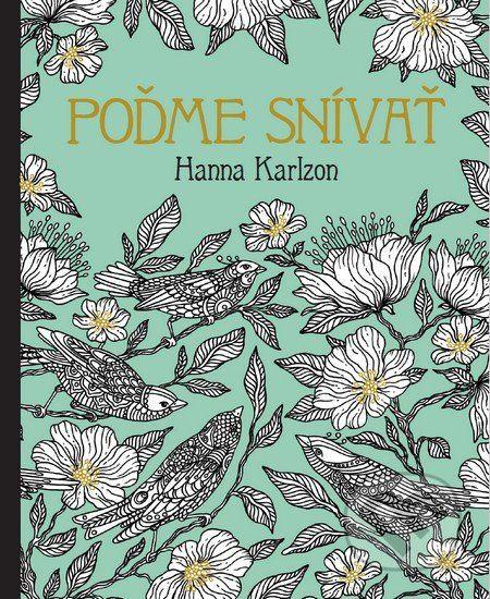 Martinus.sk > Knihy: Poďme snívať (Hanna Karlzon)