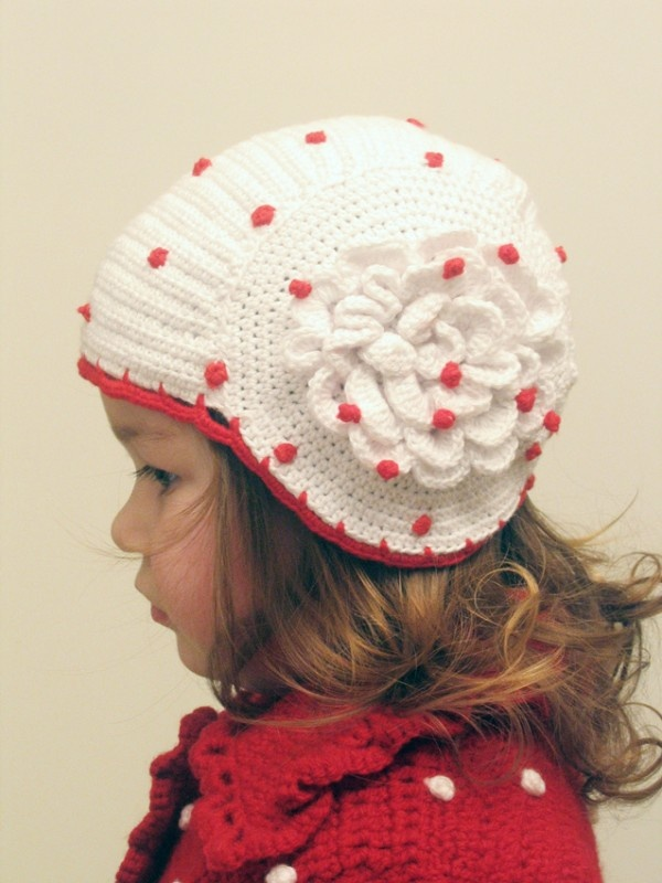 15 Best Angela S Bonnet Patterns Images On Pinterest