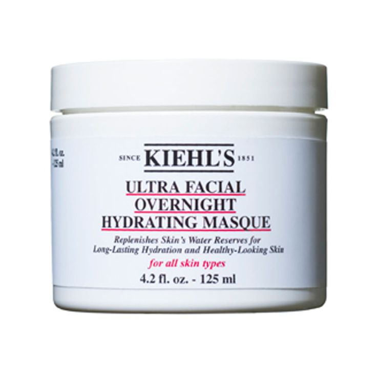 Ultra Facial Overnight Hydrating Masque,