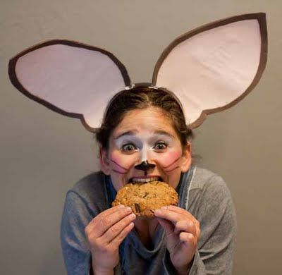 if u give a mouse a cookie