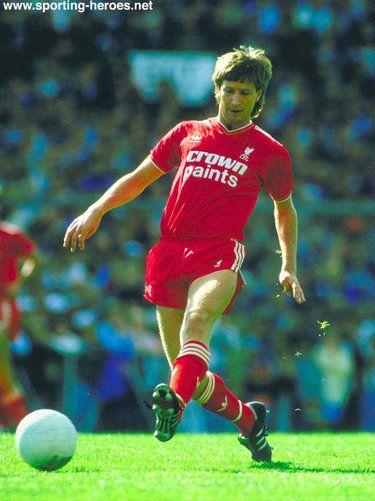 Ronnie Whelan - Liverpool FC - (Part 2) 1984/85-1988/89