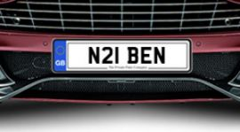 http://ift.tt/2rjFL3B May 31 2017 at 11:41AM  Graduation season is here and for many proud parents the ideal gift is a private number plate. This highly personal and memorable gift solution is also an increasingly popular way of celebrating milestone birthdays such as 18 and 21.  With a bit of creative thinking their special date or year of birth can be added to the private number plate such as ANN 95 N21 EMA R18 BEN etc etc.  Even the most hard-to-please young person has great fun choosing…