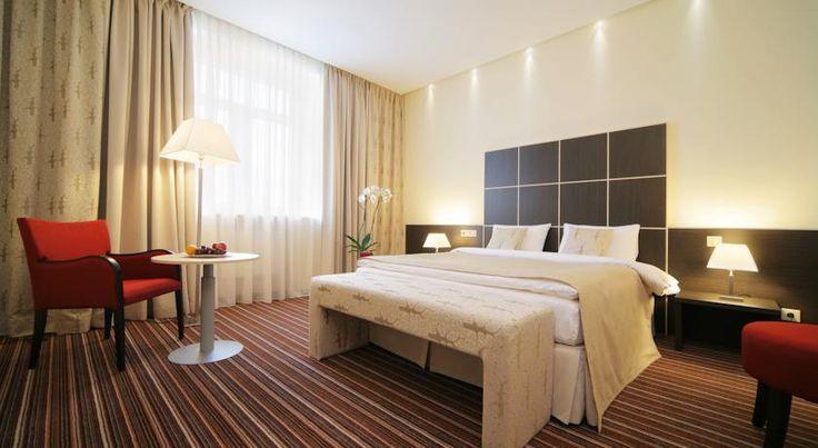 Гостиница Грин Парк в Екатеринбурге – бронирование номеров, цены, фото отеля Грин Парк