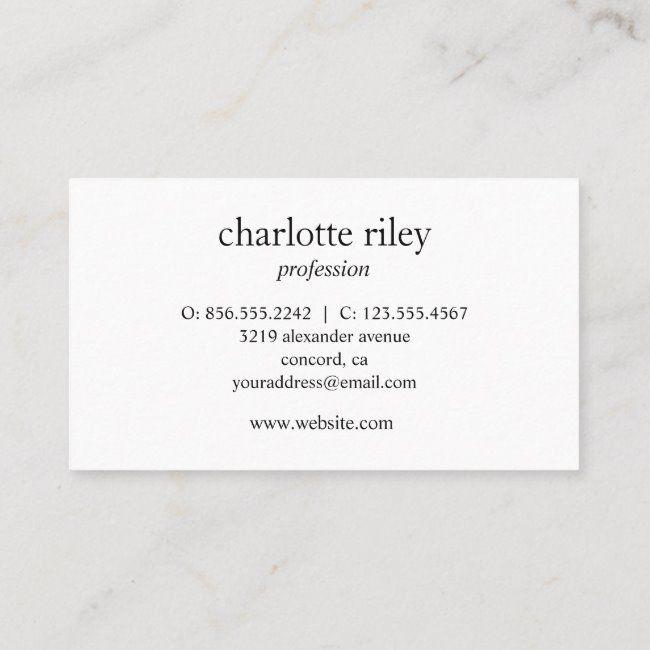 Taupe Modern Rose Gold Striped Stylish Business Card Zazzle Com Stylish Business Cards Fashion Business Cards Floral Business Cards
