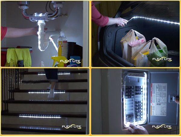 Elemmel működő, ragasztható, erős fényű LED fényszalag. Tökéletes megoldás a nehezen...-Akciós ár:2490 Ft