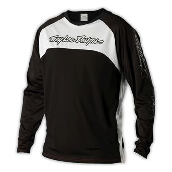Troy Lee Designs Sprint Jersey Fall 2013 | Troy Lee Designs | Brand | www.PricePoint.com
