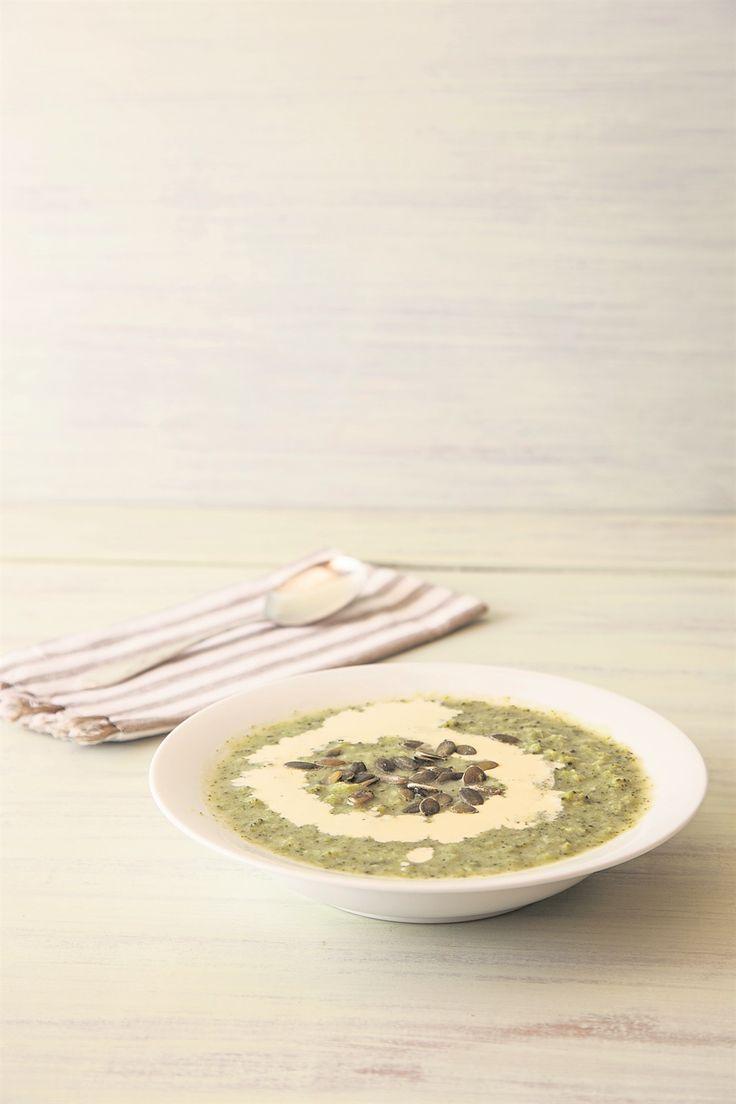 Resep: Broccolisop | Netwerk24