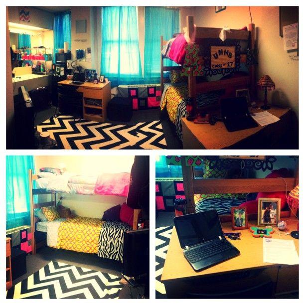 Our Dorm Room Umhb Cru Burtbabes Krishnnnaa From