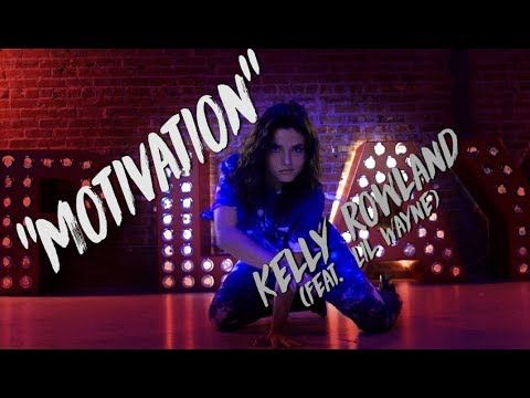 "Kelly Rowland (feat. Lil Wayne) - ""Motivation""   Nicole Kirkland Choreography - YouTube"