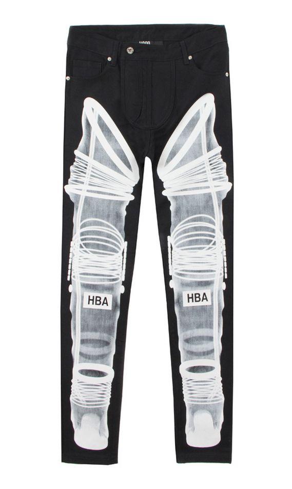 Hood by Air — astronaut jean