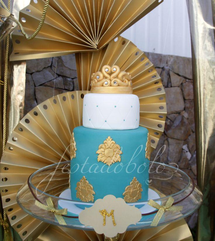 Mesa decorada por Flor de Talco Fotografia de Eugénia Tomás