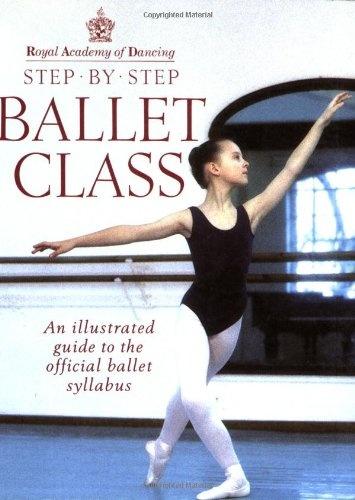 Ballet Syllabus