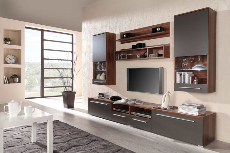tvs mounted on wall decorating ideas - Google Search